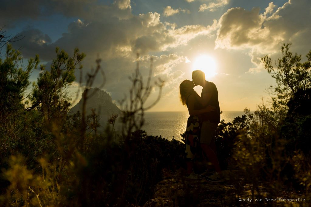 Fotoreportage Ibiza